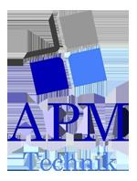 APM Technik logo